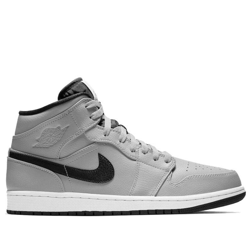 Air Jordan 1 Mid University Gold 籃球鞋/運動鞋 (554724-700) 海外預訂