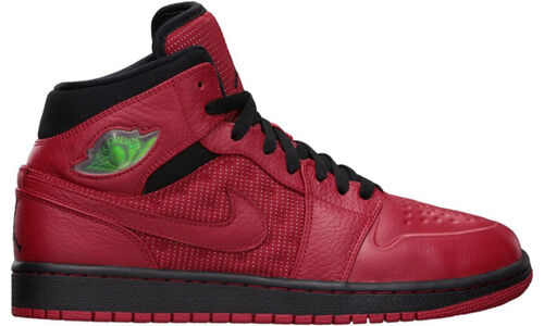Air Jordan 1 Retro 97 TXT 'Gym Red' Gym Red/Black-Gym Red 籃球鞋/運動鞋 (555071-601) 海外預訂