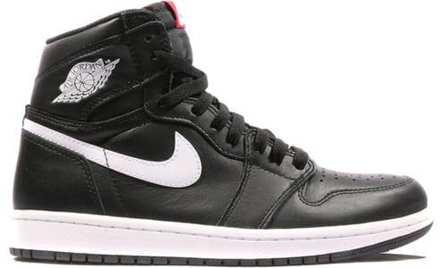 Air Jordan 1 Retro High OG Yin Yang Pack - Black 籃球鞋/運動鞋 (555088-011) 海外預訂