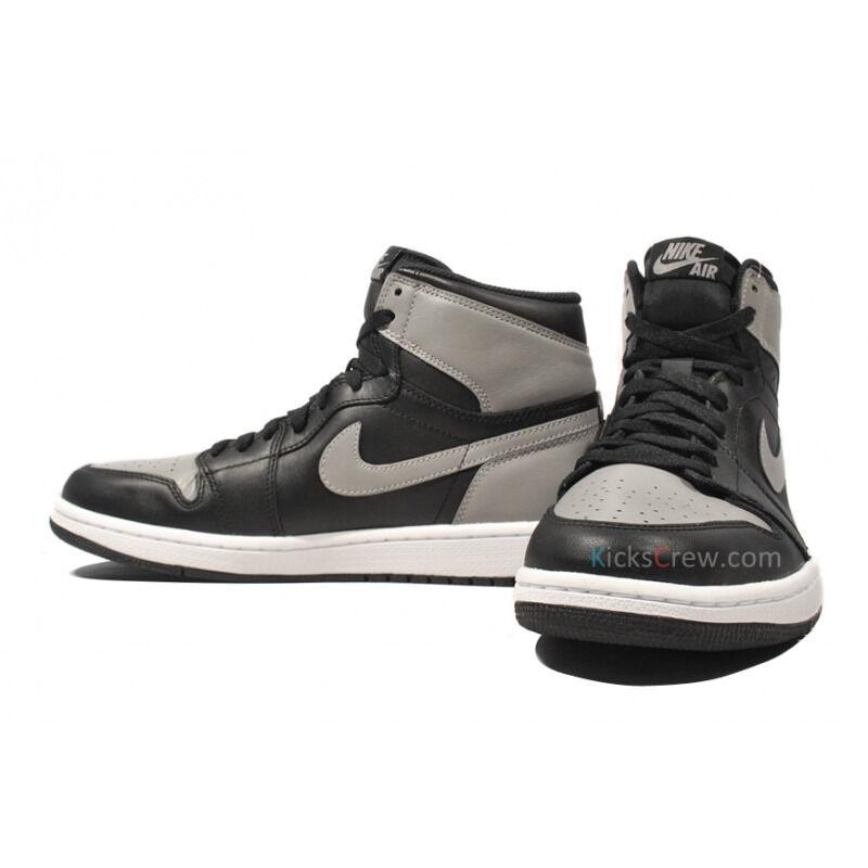 Air Jordan 1 Retro High OG Shadow 籃球鞋/運動鞋 (555088-014) 海外預訂