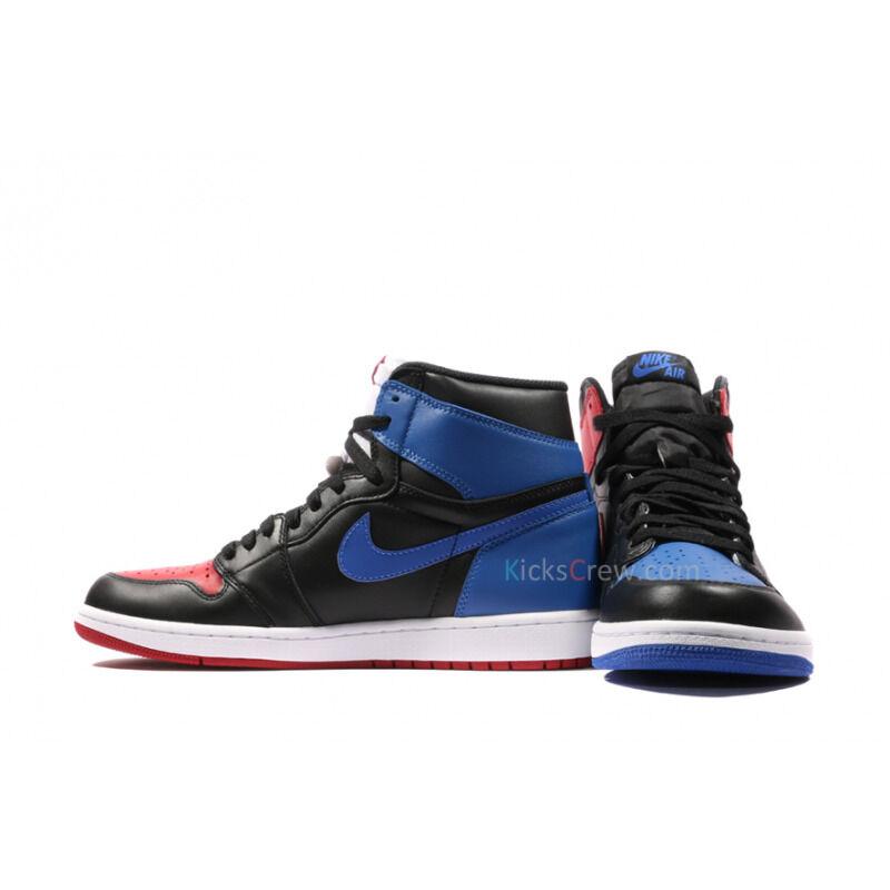Air Jordan 1 Retro High OG Top 3 籃球鞋/運動鞋 (555088-026) 海外預訂