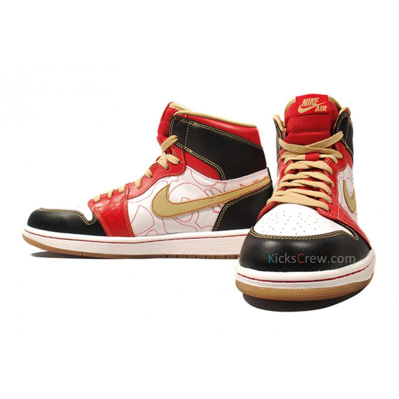 Air Jordan 1 Retro Hi OG XQ 籃球鞋/運動鞋 (555088-040) 海外預訂