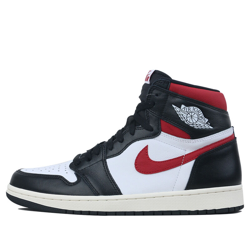 Air Jordan 1 Retro High OG Black Gym Red 籃球鞋/運動鞋 (555088-061) 海外預訂
