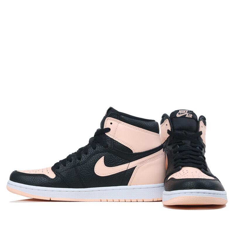 Air Jordan 1 Retro High OG Crimson Tint 籃球鞋/運動鞋 (555088-081) 海外預訂