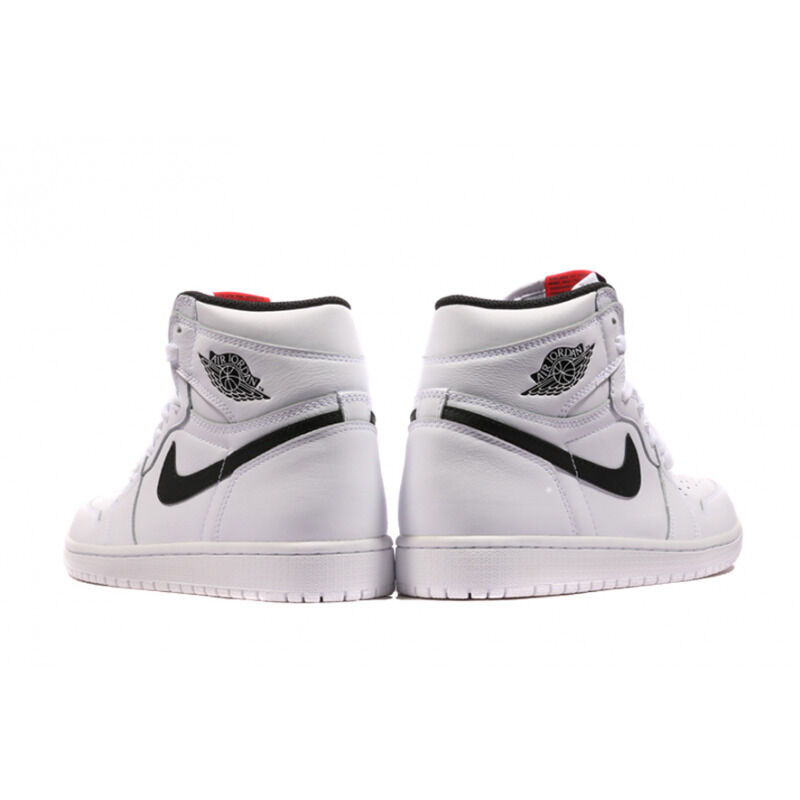 Air Jordan 1 Retro High OG Yin Yang Pack - White 籃球鞋/運動鞋 (555088-102) 海外預訂