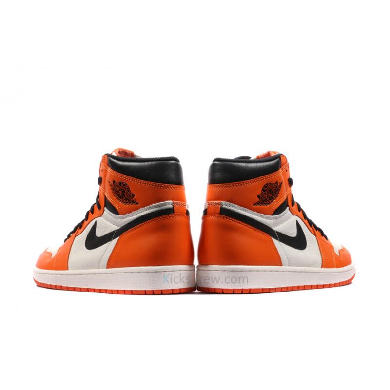 Air Jordan 1 Retro High OG Shattered Backboard Away 籃球鞋/運動鞋 (555088-113) 海外預訂