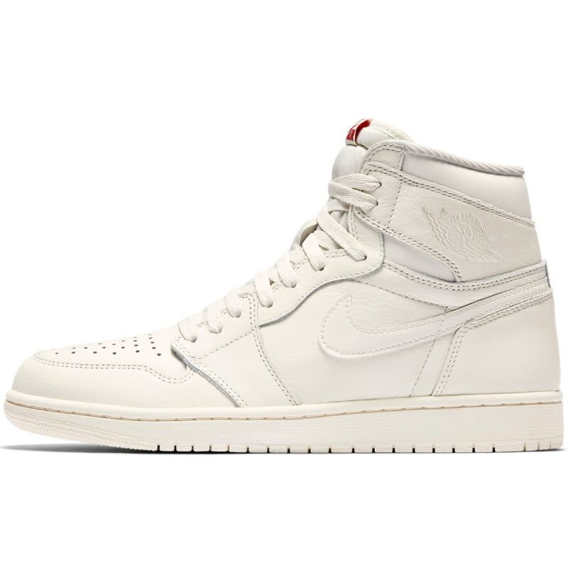 Air Jordan 1 Retro High OG Sail 籃球鞋/運動鞋 (555088-114) 海外預訂
