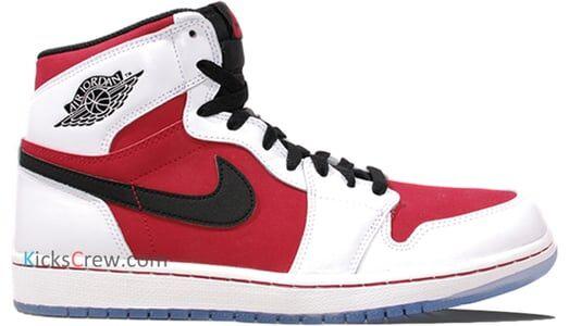 Air Jordan 1 Retro High OG Carmine 籃球鞋/運動鞋 (555088-123) 海外預訂
