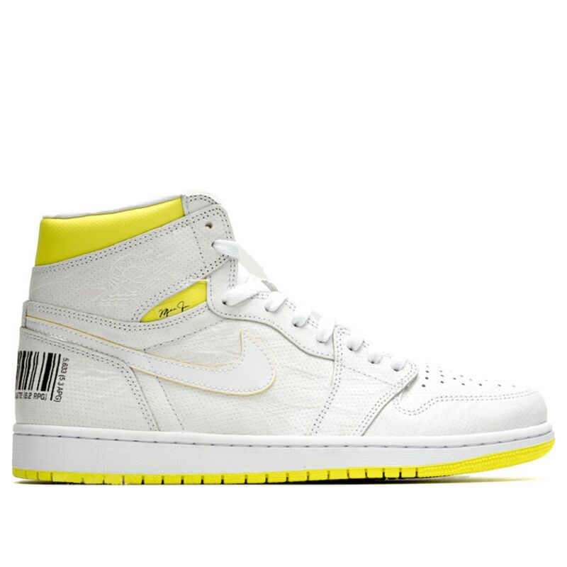 Air Jordan 1 Retro High OG First Class Flight 籃球鞋/運動鞋 (555088-170) 海外預訂