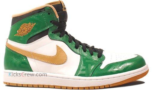 Air Jordan 1 Retro High OG SVSM 籃球鞋/運動鞋 (555088-315) 海外預訂