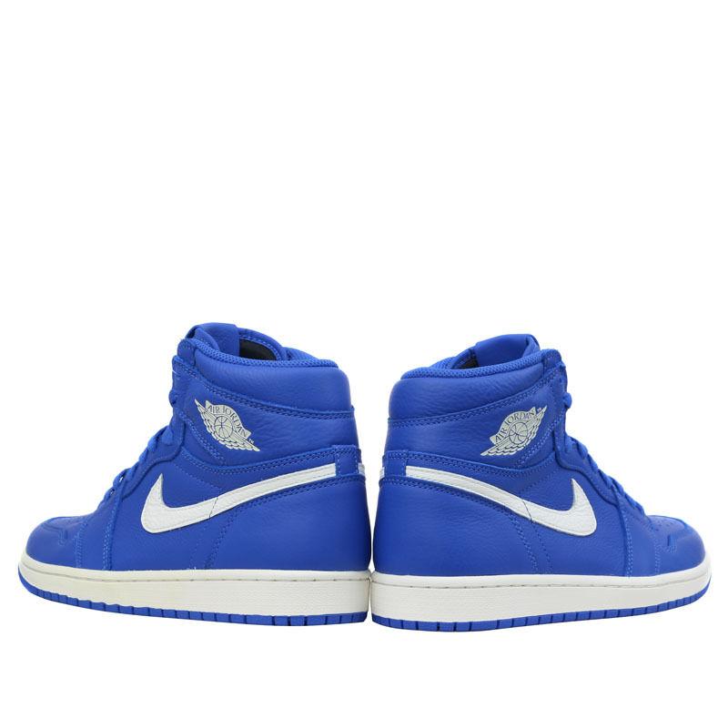 Air Jordan 1 Retro High OG Hyper Royal 籃球鞋/運動鞋 (555088-401) 海外預訂