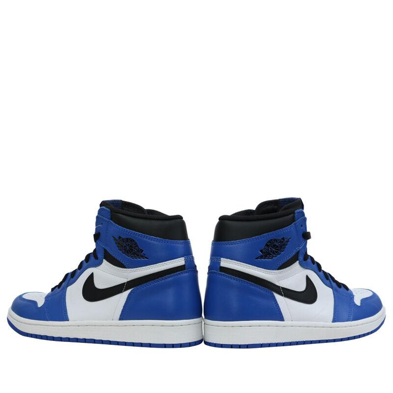 Air Jordan 1 Retro High OG Game Royal 籃球鞋/運動鞋 (555088-403) 海外預訂