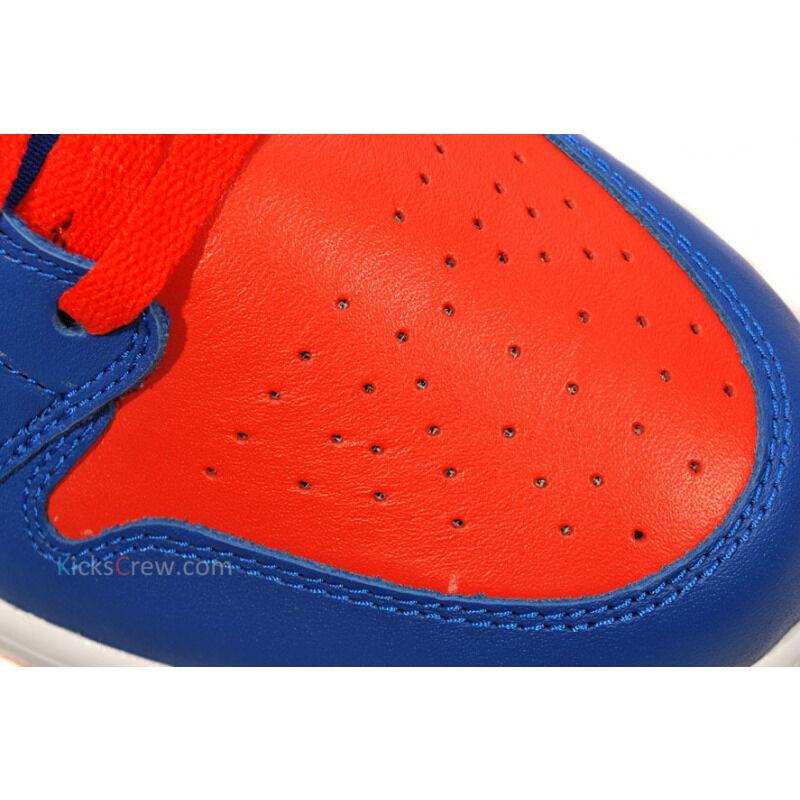 Air Jordan 1 Retro High Knicks 籃球鞋/運動鞋 (555088-407) 海外預訂