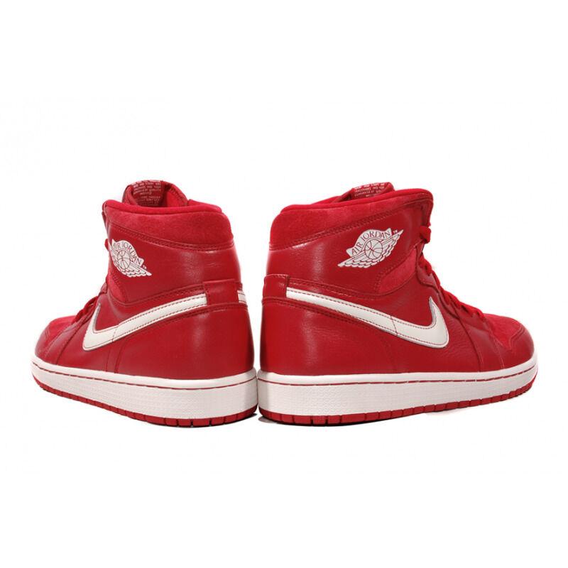 Air Jordan 1 Retro High OG Gym Red 籃球鞋/運動鞋 (555088-601) 海外預訂