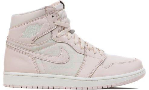Air Jordan 1 Retro High OG Swoosh - Guava Ice 籃球鞋/運動鞋 (555088-801) 海外預訂