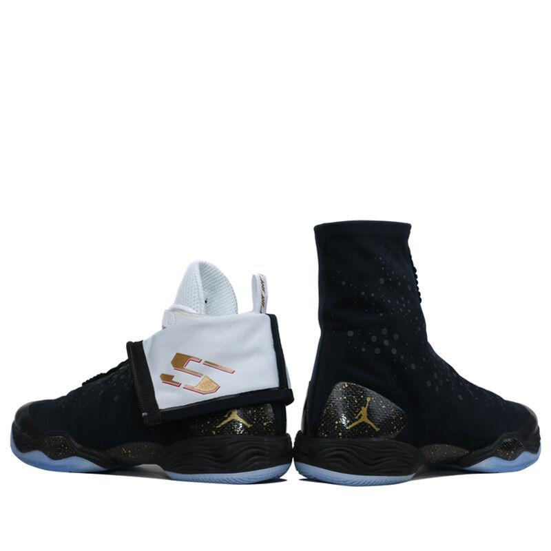 Air Jordan XX8 Locked and Loaded 籃球鞋/運動鞋 (555109-007) 海外預訂