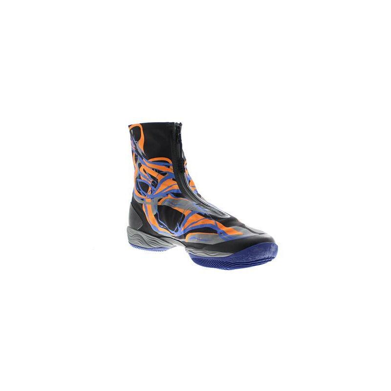 Air Jordan 28 'Bright Citrus' Black/Bright Citrus/Cool Grey 籃球鞋/運動鞋 (555109-008) 海外預訂