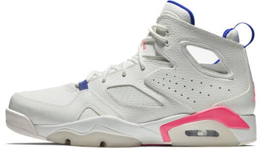 Jordan Flight Club '91 'Ultramarine' sail/racer pink-racer blue 籃球鞋/運動鞋 (555475-125) 海外預訂