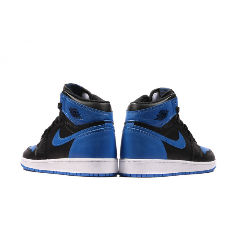 Air Jordan 1 Retro High OG BG Royal 籃球鞋/運動鞋 (575441-007) 海外預訂