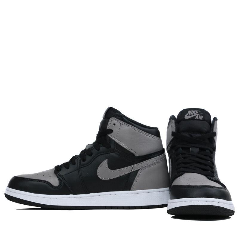 Air Jordan 1 Retro High OG BG Shadow 籃球鞋/運動鞋 (575441-013) 海外預訂