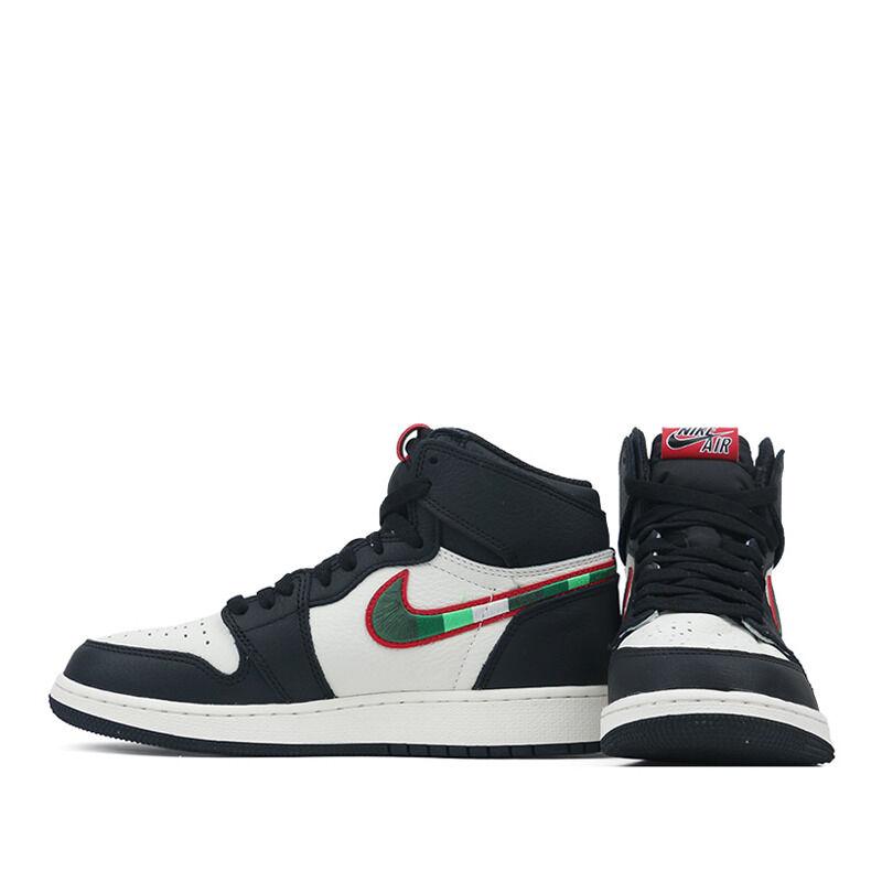 Air Jordan 1 Retro High OG GS Sports Illustrated 籃球鞋/運動鞋 (575441-015) 海外預訂