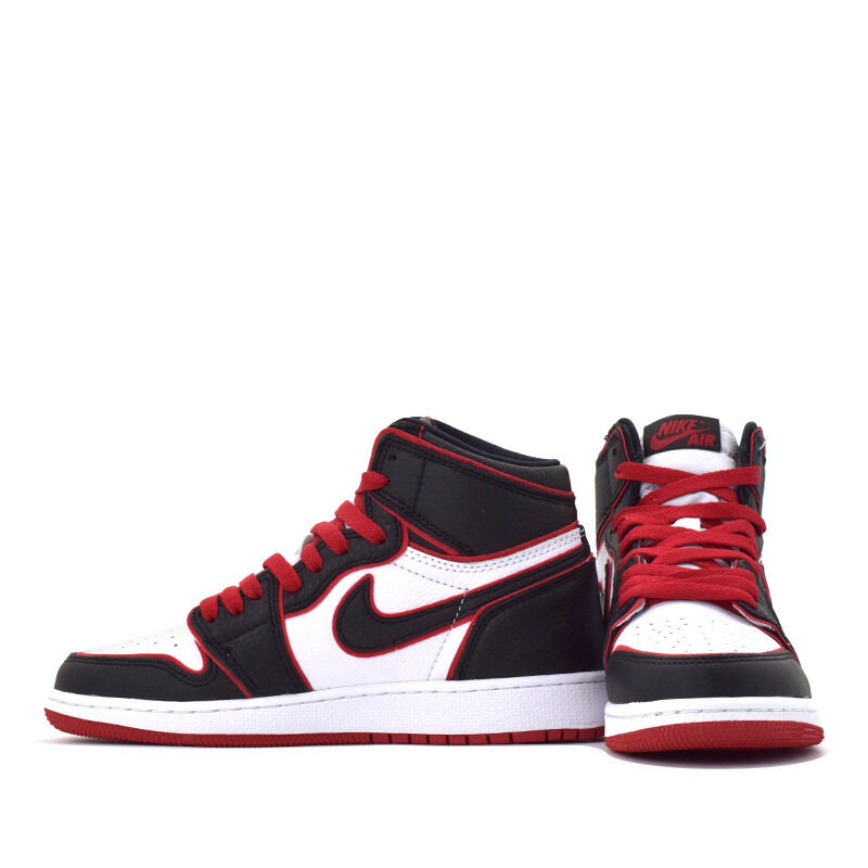 Air Jordan 1 Retro High OG GS Bloodlines 籃球鞋/運動鞋 (575441-062) 海外預訂