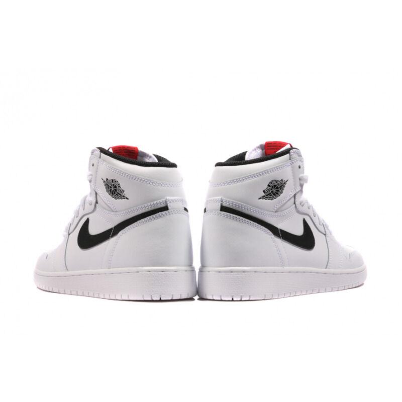 Air Jordan 1 Retro High BG Yin Yang Pack - White 籃球鞋/運動鞋 (575441-102) 海外預訂