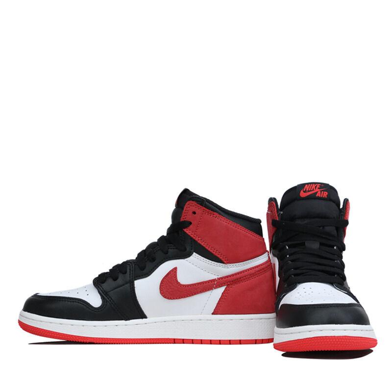Air Jordan 1 Retro High OG BG Track Red 籃球鞋/運動鞋 (575441-112) 海外預訂
