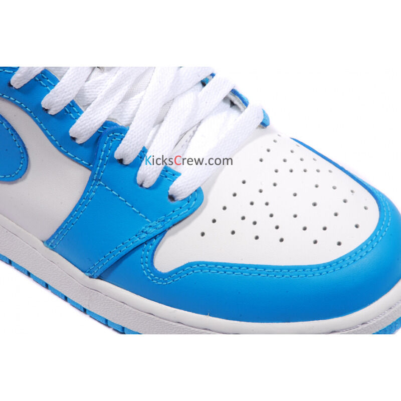Air Jordan 1 Retro High OG BG UNC 籃球鞋/運動鞋 (575441-117) 海外預訂