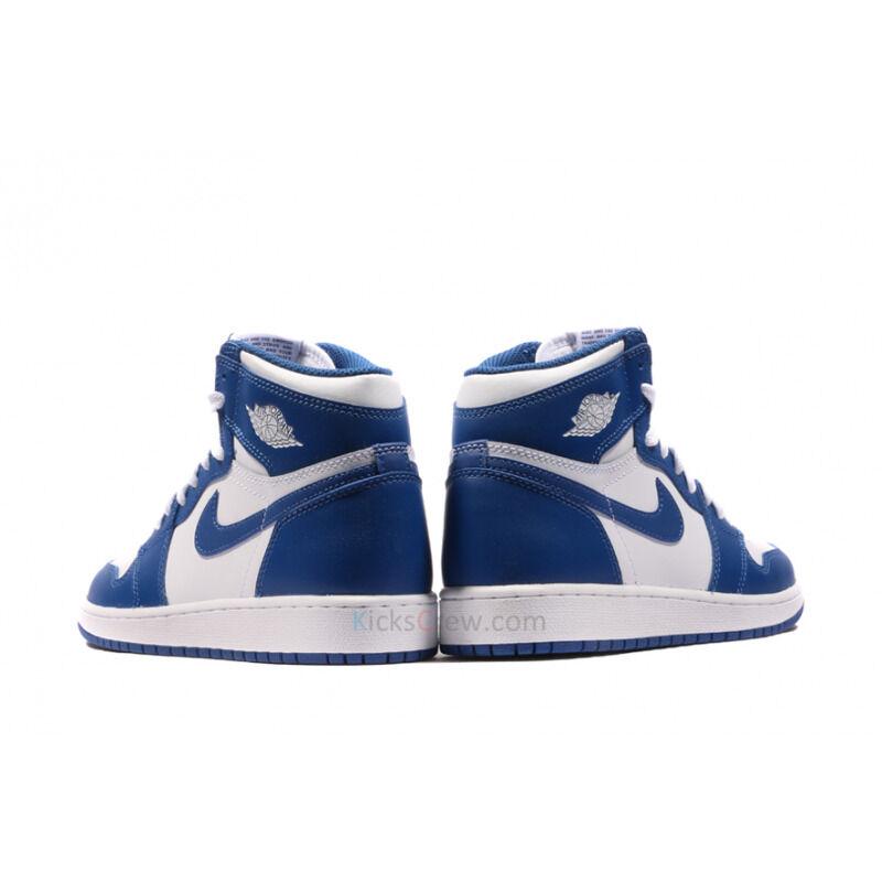 Air Jordan 1 Retro High OG BG Storm Blue 籃球鞋/運動鞋 (575441-127) 海外預訂