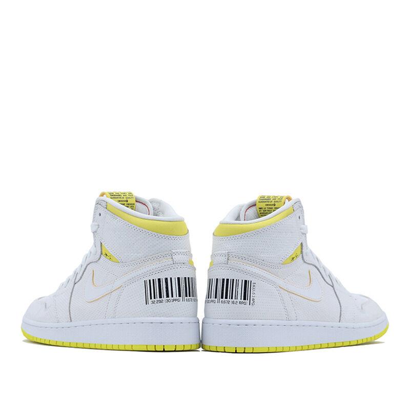 Air Jordan 1 Retro High OG GS First Class Flight 籃球鞋/運動鞋 (575441-170) 海外預訂