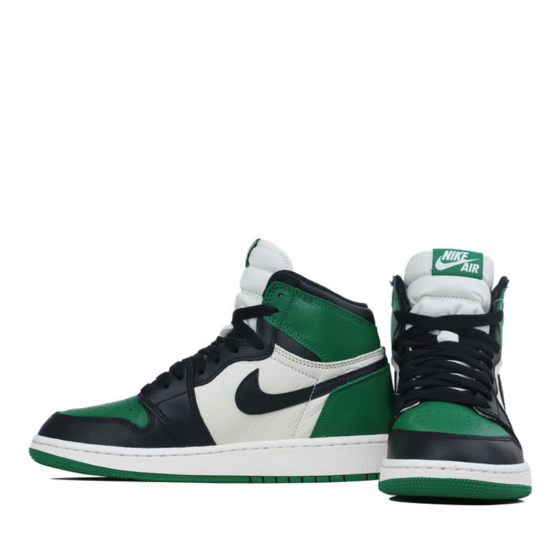 Air Jordan 1 Retro High OG GS Pine Green 籃球鞋/運動鞋 (575441-302) 海外預訂