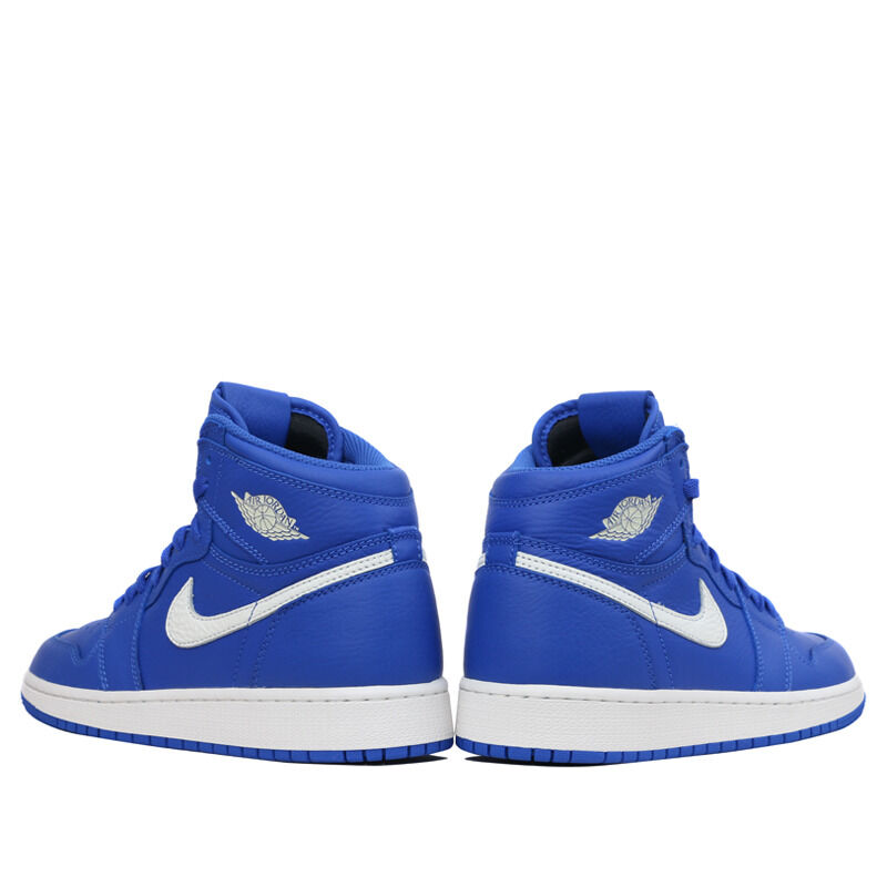 Air Jordan 1 Retro High OG BG Hyper Royal 籃球鞋/運動鞋 (575441-401) 海外預訂