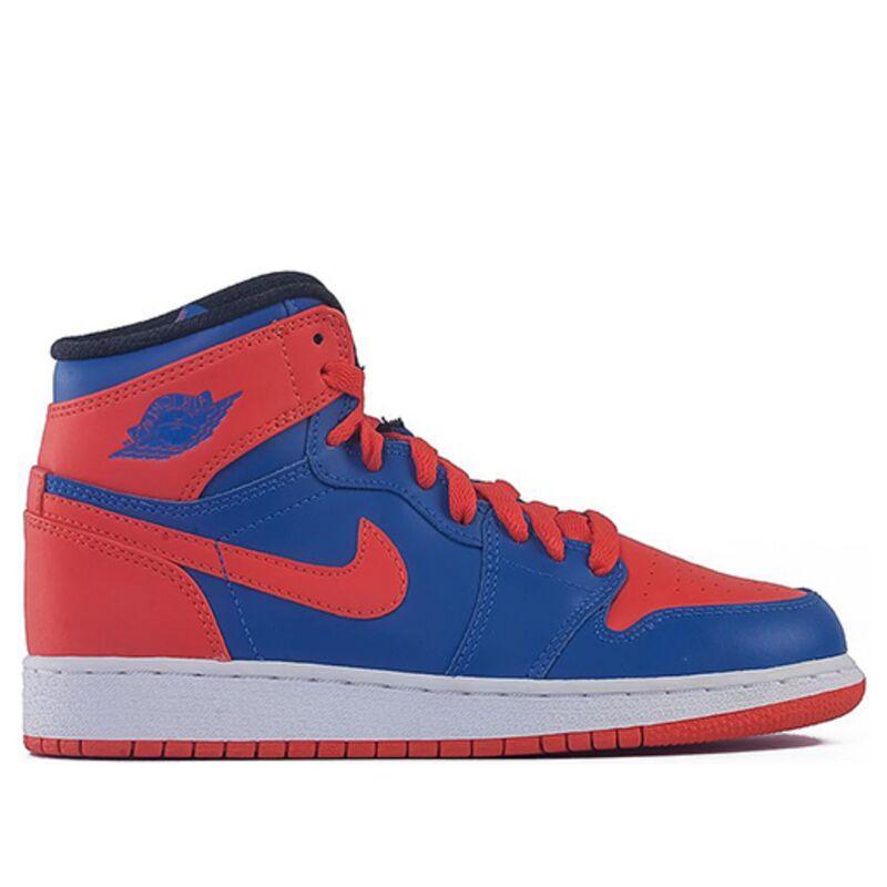 Air Jordan 1 Retro High GS Knicks 籃球鞋/運動鞋 (575441-417) 海外預訂