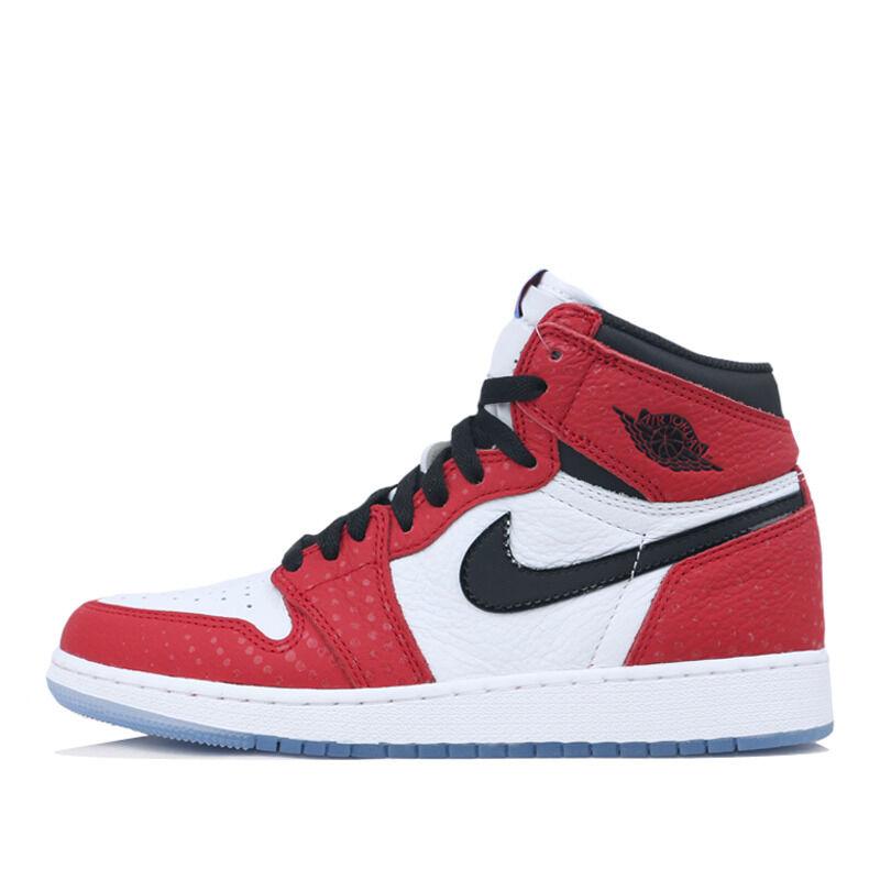 Air Jordan 1 High OG GS Origin Story 籃球鞋/運動鞋 (575441-602) 海外預訂