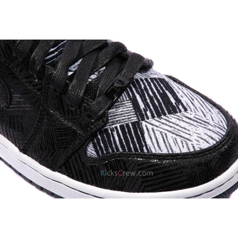 Air Jordan 1 Retro High BHM Black History Month 籃球鞋/運動鞋 (579591-010) 海外預訂