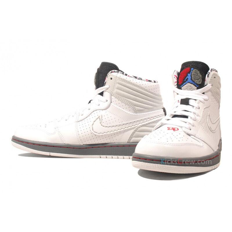 Air Jordan 1 Retro Bugs Bunny 籃球鞋/運動鞋 (580514-107) 海外預訂