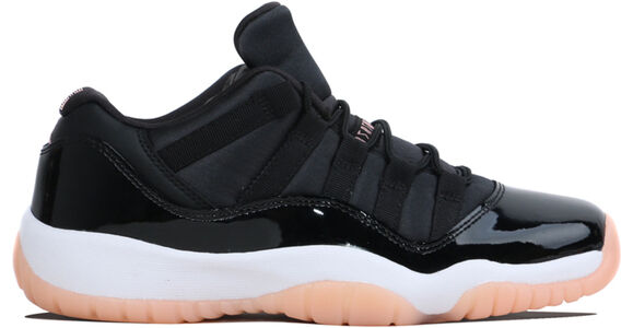 Air Jordan 11 Retro Low GG Bleached Coral 籃球鞋/運動鞋 (580521-013) 海外預訂