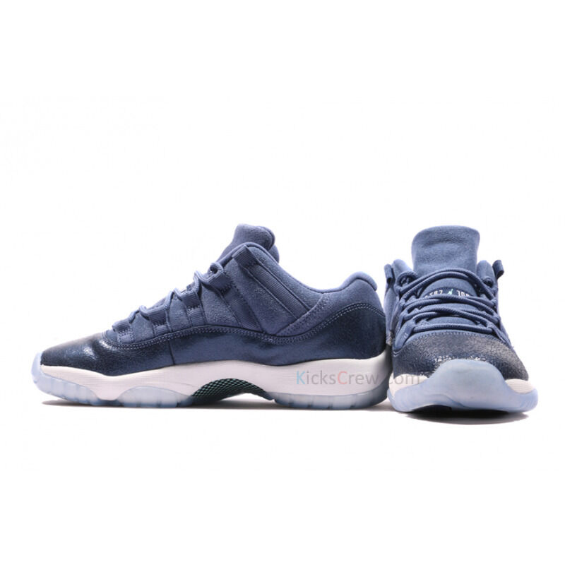Air Jordan 11 Retro Low GG Blue Moon 籃球鞋/運動鞋 (580521-408) 海外預訂