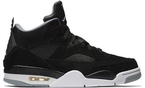 Jordan Son Of Mars Low 'Black' Black/Particle Grey/Iron Grey/White 跑步鞋/運動鞋 (580603-001) 海外預訂