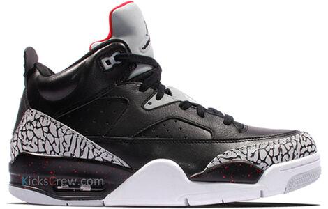 Jordan Son of Low Grey MIst 跑步鞋/運動鞋 (580603-002) 海外預訂