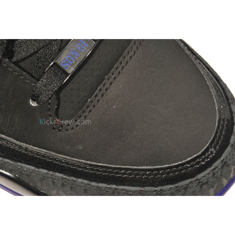 Jordan Son of Low Black Grape Ice 跑步鞋/運動鞋 (580603-008) 海外預訂