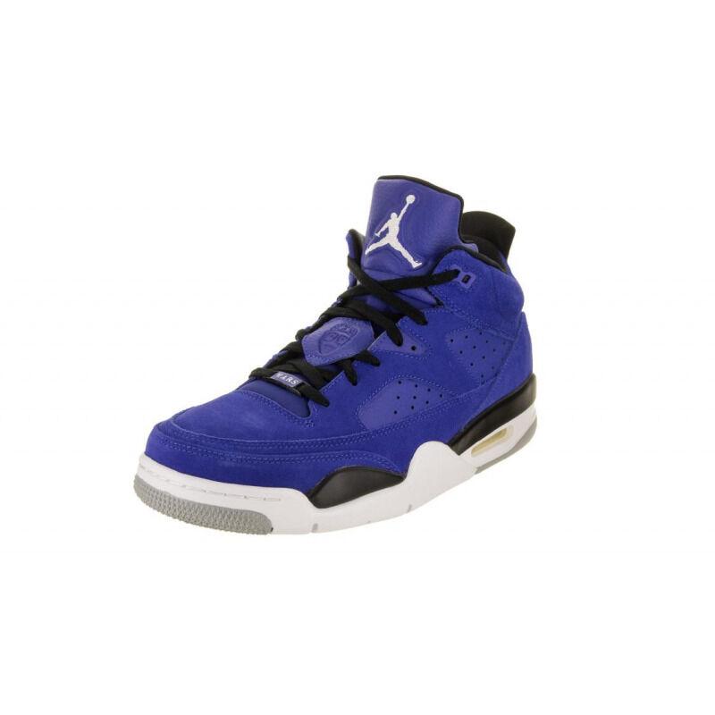 Jordan Son Of Mars Low 'Hyper Royal' Hyper Royal/Black-Light Smoke Grey-White 籃球鞋/運動鞋 (580603-401) 海外預訂
