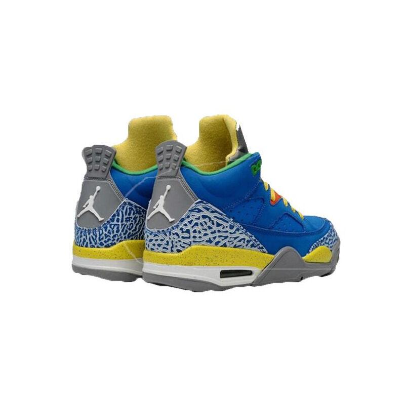 Jordan Son of Low Do the Right Thing 跑步鞋/運動鞋 (580603-433) 海外預訂