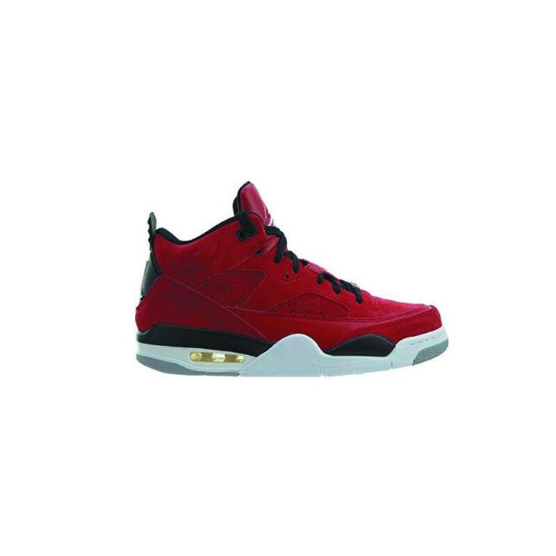 Jordan Son Of Mars Low 'Gym Red' Gym Red/Black-Wolf Grey-White 跑步鞋/運動鞋 (580603-603) 海外預訂