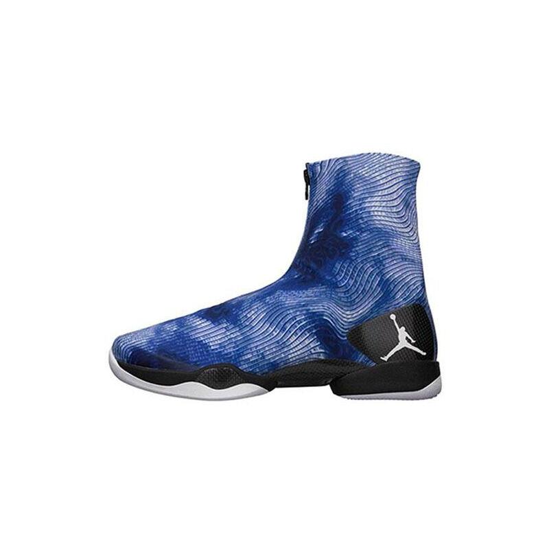 Air Jordan 28 'Color Pack - Blue Camo' Photo Blue/White 籃球鞋/運動鞋 (584832-401) 海外預訂