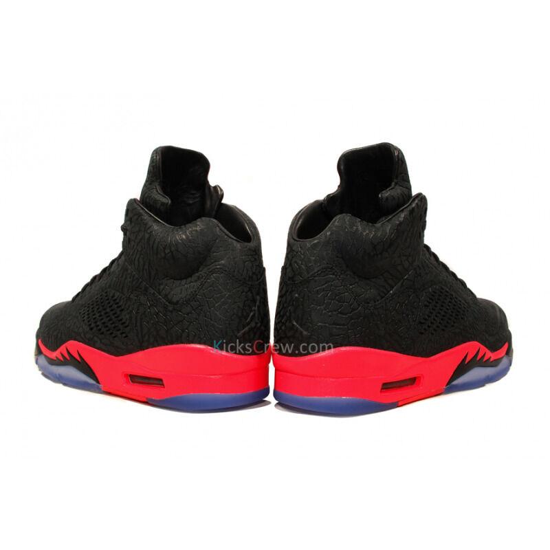 Air Jordan 3LAB5 Infrared 籃球鞋/運動鞋 (599581-010) 海外預訂