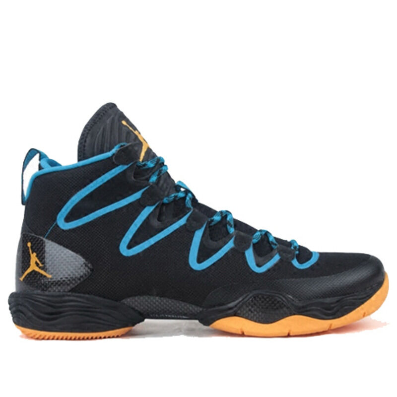 Air Jordan XX8 SE Black Mango Powder Blue 籃球鞋/運動鞋 (616345-036) 海外預訂