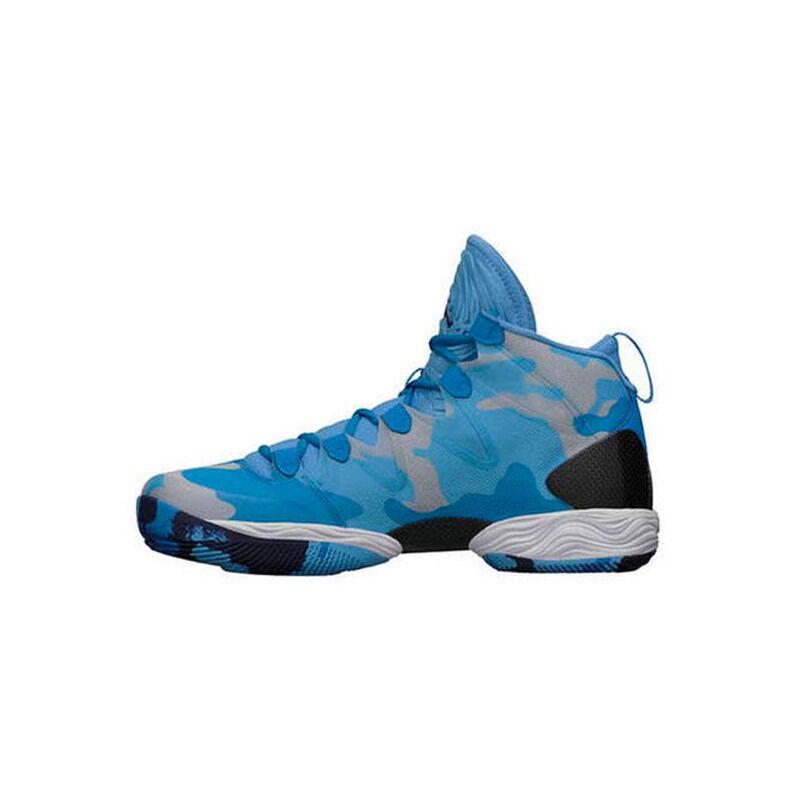 Air Jordan 28 SE 'UNC Camo' University Blue/White/Midnight Navy/Photo Blue 籃球鞋/運動鞋 (616345-407) 海外預訂