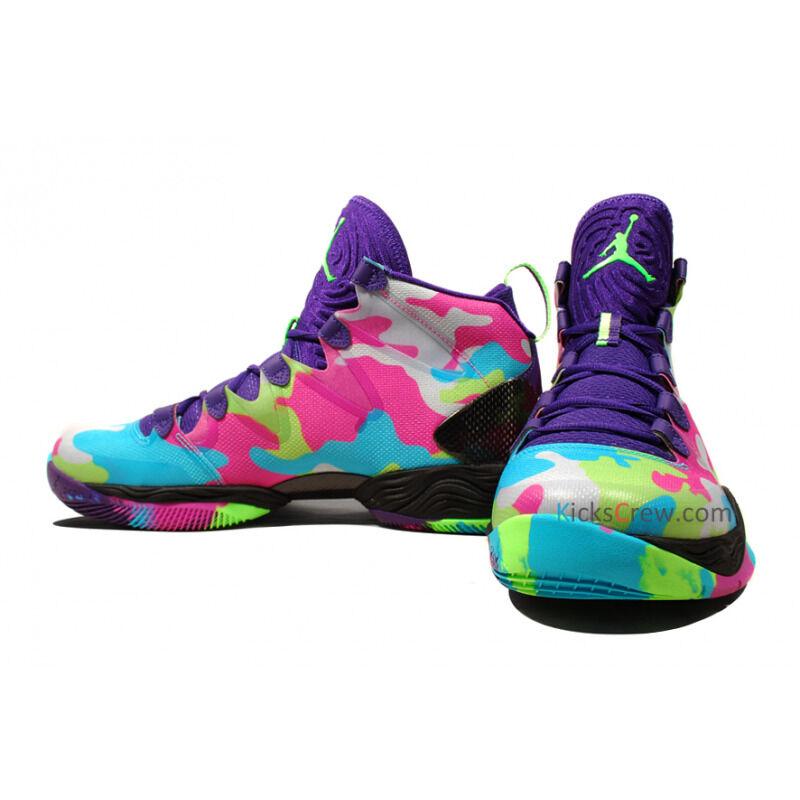 Air Jordan XX8 SE Bel Air 籃球鞋/運動鞋 (616345-580) 海外預訂